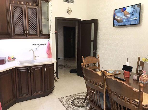 продажа двухкомнатной квартиры номер A-145137 в Малиновском районе, фото номер 8